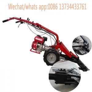 China OHV 6.5HP engine gasoline lawn mower/scythe mower/lawn mower wholesale