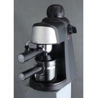 Quality Steam Espresso Coffee Maker - GS/CE/EMC/RoHS for sale
