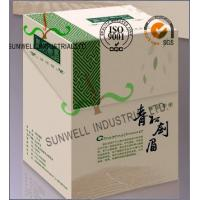 China 10ml Pill Tablets Bottles Medicine Packaging Box Custom Printed Hot Stamping wholesale