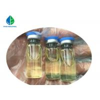 China Injectalble  Steroid TE-600/Testosterone Enathate 600 Mg/Ml for Buliding Muscles wholesale