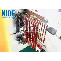 China Big Power 2.2KW Coil Winding Machine / Automatic Submersible Motor Winding Machine wholesale