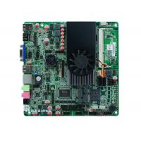 China Onboard Intel® i3 3217U dual core CPU  kiosk Motherboard Mainboard Support Wake-on-LAN wholesale