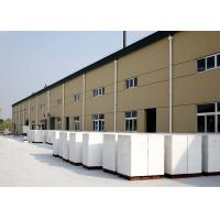 China Autoclaved Aerated Concrete Block Manufacturing Equipment For Fly Ash Brick Plant wholesale
