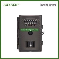 China 8MP IR Night Vision Hunting Camera with Motion Detection hunting trail camera wholesale