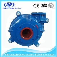 China Abrasive & Corrosion Resistance slurry pump gland packing wholesale
