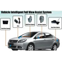 China HD Car Reverse Camera System For Hyundai IX35, Specific Model for cars, Panoramic View wholesale