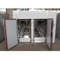 Quality Powerful Automatic Food Processing Machines / High Capacity Food Dehydrator for sale