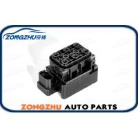 China Auto Air Suspension Repair Kits Compressed Air Valve For Mercedes W251 A2513202704 wholesale