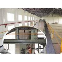 China 3 Ply Corrugated Cardboard Production Line (808) wholesale