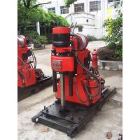 China Engineering Prospecting Core Drilling Equipment Mechanical Driven Hydraulic Chuck wholesale