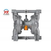 China Multifunction Sewage Air Operated Diaphragm Pump QBY Series High Performance on sale