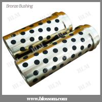 China Graphite bronze bushing wholesale