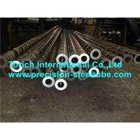 Quality ASTM A519 +N , +SRA , Seamless Carbon Steel Pipe with High Precision SSID for sale