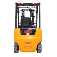 China Battery Powered Electric Forklift AC Drive Motor CPD25 Automatic Transmission wholesale