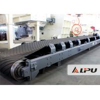 China Fully Automated Conveyor Systems For Mining Metallurgy , Capacity 200TPH on sale
