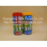 China Watermelon / Mango Flavored Candy Stick Sweets Fresh Safety For Supermarket wholesale