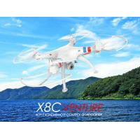 China X8C 2.4G 4CH 6-Axis Venture RC Quadcopter Drone Headless Aerial Photography 2MP Fly Camera wholesale