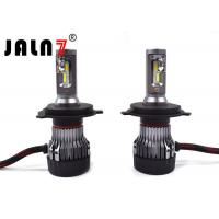 China Mini 9005 9006 Led Headlight Bulb Cree Chip Conversion Kit Eco - Friendly wholesale