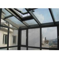 China Professional Soft Coat Glass , Low E Insulated Glass  For Building Glass wholesale