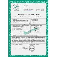 Hebei Ruilangde Medical Equipments Technology Group Co., Ltd Certifications