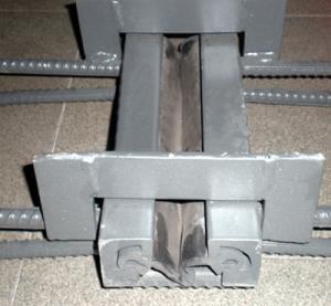China Building materials best manufacturer rubber expansion joints for concrete GQF-C, GQF-Z wholesale