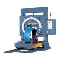 China GS500 wire coil wrapping machine on sale