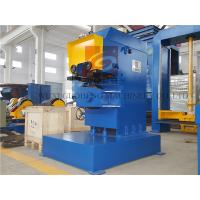 China Groove Preparation Plate Edge Beveling Machine GZ20 22--55 ° on sale