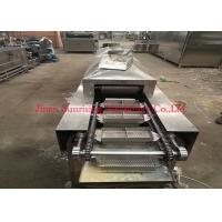 China High Capacity Instant Noodle Maker , Industrial Ramen Noodle Making Machine wholesale