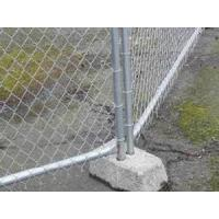 China Galvanized Chain Link Fence,2.5-5.0mm,75x100mm,50x150mm wholesale