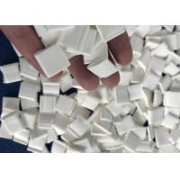 China White Bookbinding Hot Melt Glue , EVA  Eva Hot Melt Glue 100% Solid Components wholesale