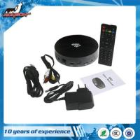 China 2014 H.265 amlogic s802 quad core tv box android xbmc (black) on sale