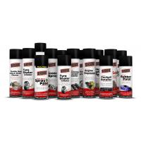 China Environment Friendly Car Care Products For Carburetor / Brake Cleaning wholesale