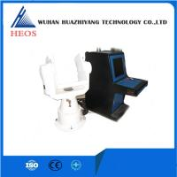China Swing 2 Axis Rate Table / Multi Axis Flight Motion Simulator With U-O Structure wholesale