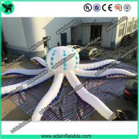China Inflatable Octopus,Giant Inflatable Octopus,White Octopus Inflatable,Event Octopus wholesale