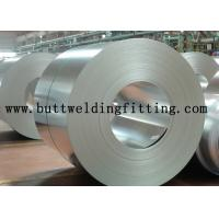 China Duplex Stainless Steel Plate Galvanized Polish For Industry / Medical Equipment wholesale