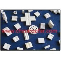 Buy cheap ceramic welding backing block from wholesalers