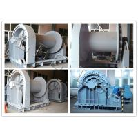 Efficient Electric Winch In Offshore Platform Winch For Oil Exploitation And Exploration