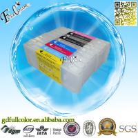 China T5961 - T5965 for Epson 9700 7700 refill ink cartridge with Auto Reset Chip wholesale