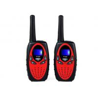 China 0.5W Rechargeable Walkie Talkies Beautifully Designed With USB Charger wholesale