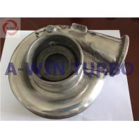 China Holset HX60 Turbocharger Compressor Housing For Caterpillar wholesale