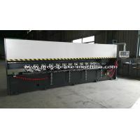 China 2 Axes CNC V Grooving Machine 2 m/min For Stainless Sheet CNC V Groover wholesale