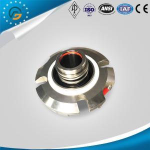 China SS Mixer And Agitator Mechanical Seal Double Facing Burgmann M481 Replacement wholesale