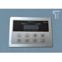 Buy cheap Servo Edge Position Controllor For Output DC 24V Servo Web Guide System from wholesalers