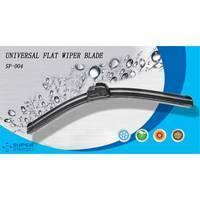 China SP-004 Bosch type flameless wiper blade on sale
