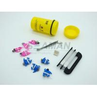 China CE Sea Fishing Tackle Kit With Fishing Line Hook Portable Fishing Lure Tools wholesale