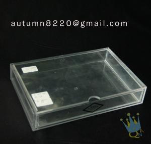 China BO (56) acrylic storage case wholesale