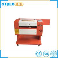 China STYLECNC STJ4040 laser engraving and cutting machine with good price for sale on sale