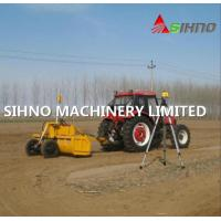 China Agricultural Traction Laser Land Leveler/Motor Grader wholesale