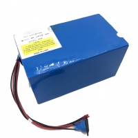 China High Capacity Rechargeable 1865 48v 40ah Lithium Battery wholesale