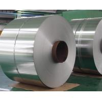 BA Finish / Hairline 8K Mirror Finish Stainless Steel Sheet Coil 201 304 316L Grade